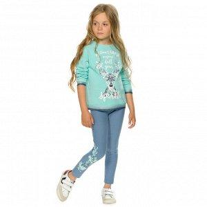 GFLQ3197/1 брюки для девочек
