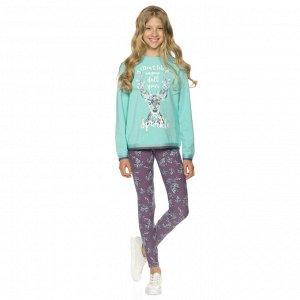 GFLQ4197 брюки для девочек