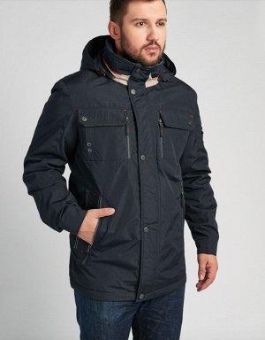 Куртка деми/ранняя зима