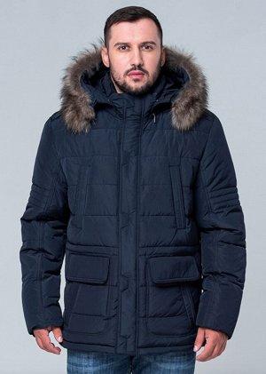Куртка пух зима