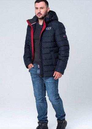 Куртка ранняя зима