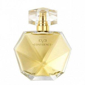 Парфюмерная вода Avon Eve Confidence для нее, 50 мл