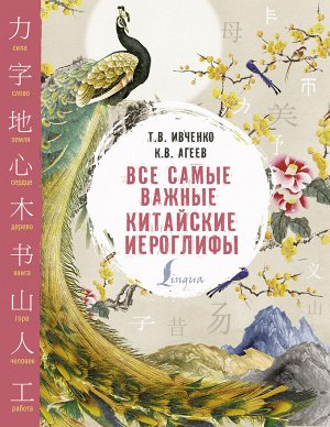 Ивченко Т.В., Агеев К.В. Все самые важные китайские иероглифы