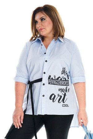 Рубашка-2485
