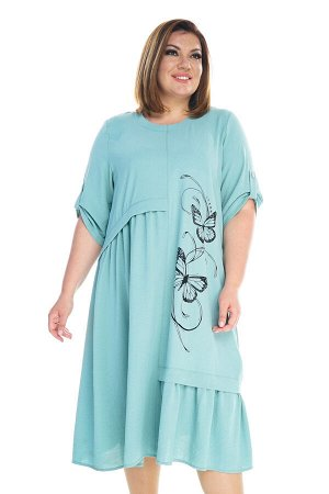 Платье-2475