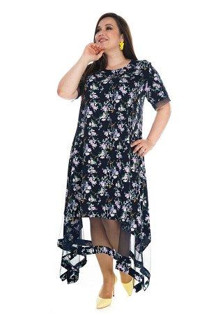 Платье-2460