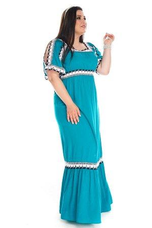 Платье-2454