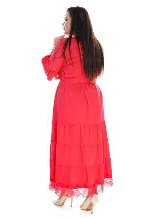 Платье-2451