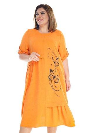 Платье-2442