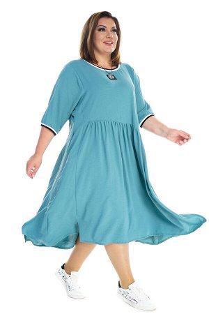 Платье-2433