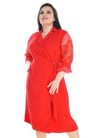 Платье-3977