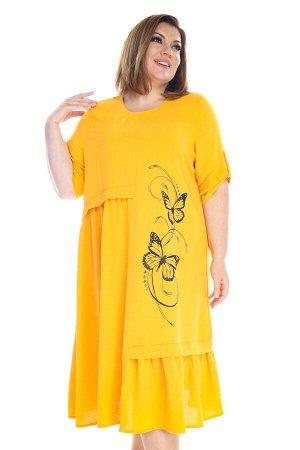 Платье-2415