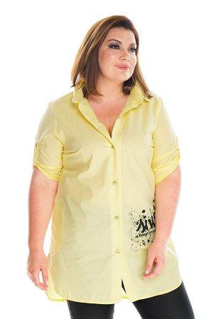 Рубашка-2407