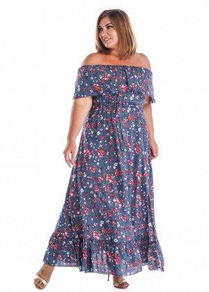 Платье-2406