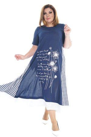 Платье-2385