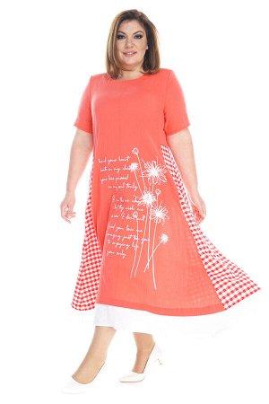 Платье-2375