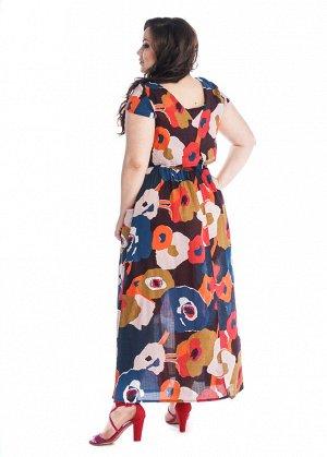 Платье-1786