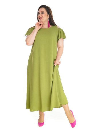 Платье-2346
