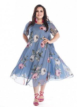 Платье-2128