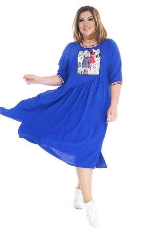 Платье-2323