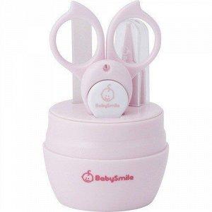 Набор для первой помощи Baby Smile S-904