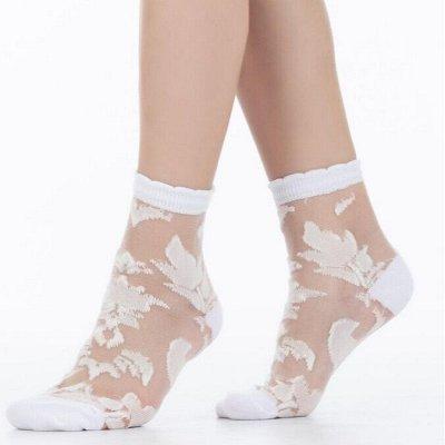 Колготки, носочки, гольфы нашим деткам - 41 — Носки Giulia - детские — Носки и гольфы