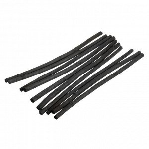 Уголь натуральный ЗХК Сонет, 4.0-6.0 мм, 160 мм, 10 штук