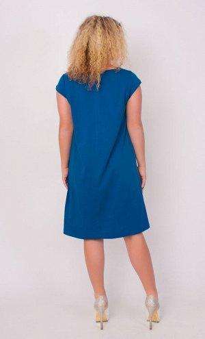 Платье Материал: кулирка Состав: 100% хлопок