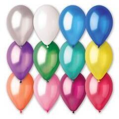Набор воздушных шаров (100шт)