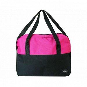 Фитнес сумка Ф-08 Вместительная и при этом компактная сумка для похода в фитнес   Спортивные женские сумки, рюкзаки