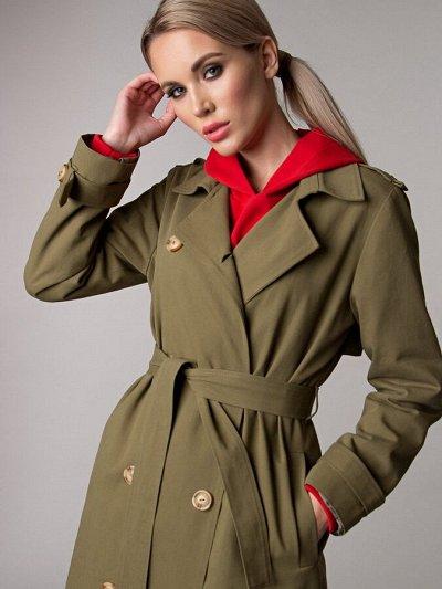 Стильный образ со Svetozara! Новая коллекция — Куртки, пальто — Верхняя одежда
