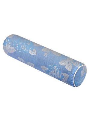 Подушка валик ортопедическая с лузгой гречихи 🌀