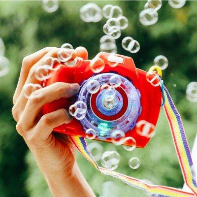 3 D ручка. Набор для творчества. Деткам понравится)_6 — Мыльные пузыри — Игрушки и игры