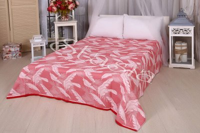 Постельное белье Stasia, комплекты, одеяла, подушки  — Покрывала из хлопка — Покрывала