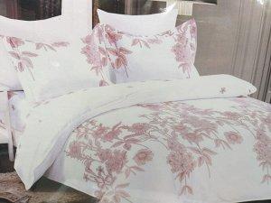 Комплект постельного белья, 1,5 спальный