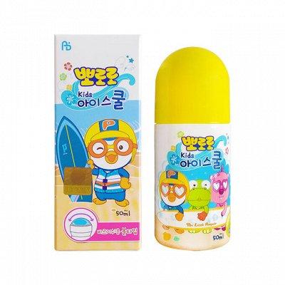 Хиты корейской косметики!_Отличные цены! — От укусов и зуда — Детская гигиена и уход