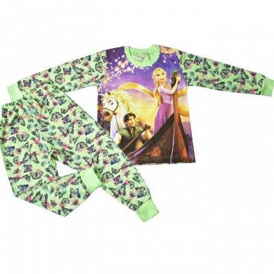 Все по карману - 10 Одежда для Детей! ⚠️В пути⚠️Бюджетно ! — Пижамы\ девочкам — Одежда для дома