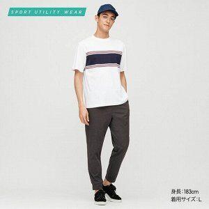 UNIQLO №12 Популярная одежда из Японии!! Рассрочка! — Мужские штаны,джинсы,брюки — Джинсы