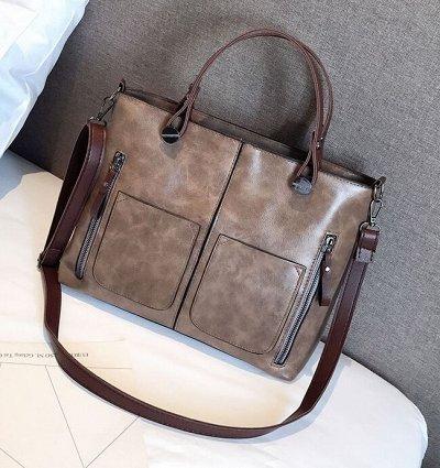-90% ️✅Долгожданный SALE ✅ Сумки от 199р + кожаные сумки — Нереальный SALE на сумки — Большие сумки
