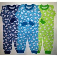 Цены еще ниже! Бомбическая распродажа-15! Одежда для деток. — Пижамы, комплекты — Одежда для дома