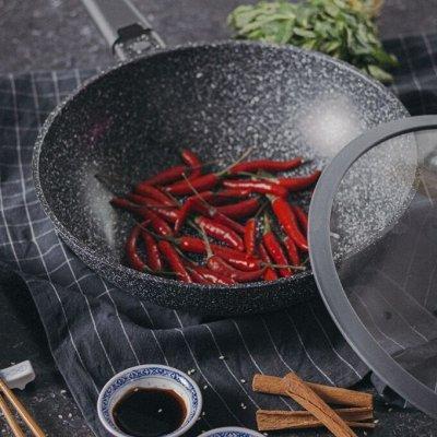 Посуда и техника в европейском стиле-2. Красота вашего дома — KENWELL - износостойкое каменное покрытия для всех печей — Посуда