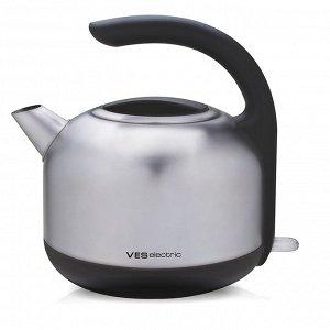 Чайник электрический   VES electric H-100-SS 1,7л