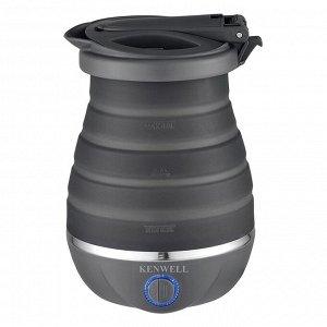 Чайник электрический складной KENWELL H-121 0,6