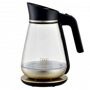 Чайник электрический  VES electric  H-101-G 1,5л