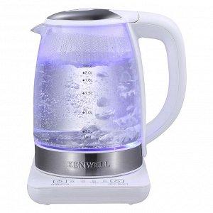 Чайник с сенсорной панелью H-110 KENWELL 2л