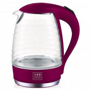 Чайник электрический VES electric 1,7л