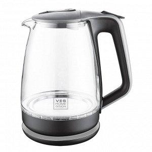 Чайник электрический  VES electric VES1021 1,7л