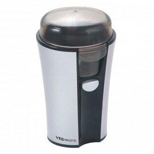 Кофемолка VES electric V-CG3 на 100г кофе