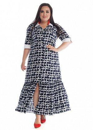 Платье-1944