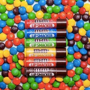 Lip Smacker M&M's Бальзам для губ